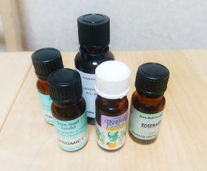 毎日の生活にアロマテラピーを取り入れて風邪も予防しよう!